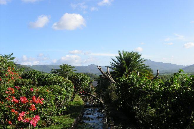 Casela Nature Parks, Cascavelle, Mauritius