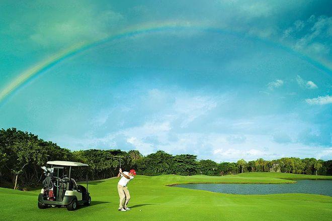 Constance Links Golf, Pointe de Flacq, Mauritius