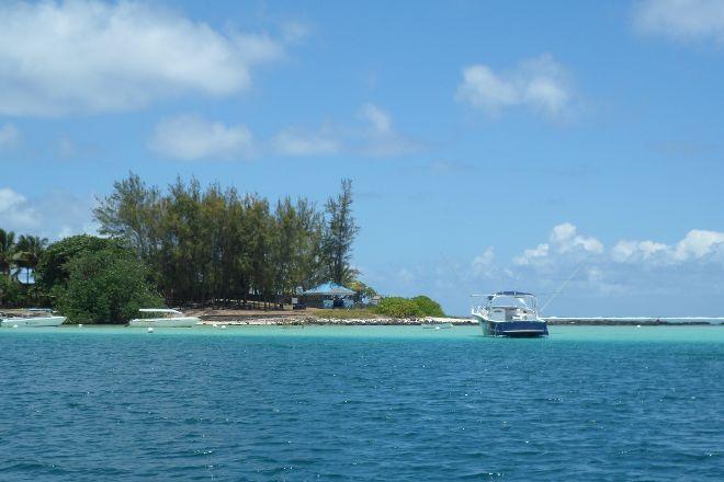 Ile des Deux Cocos, Blue Bay, Mauritius