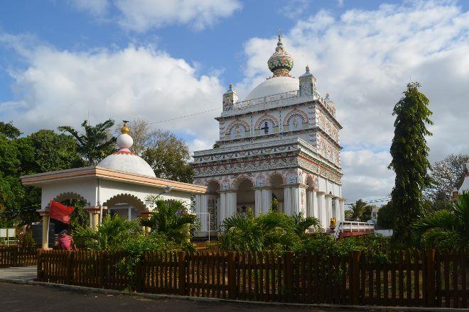 Maheshwarnath Tempel, Mauritius
