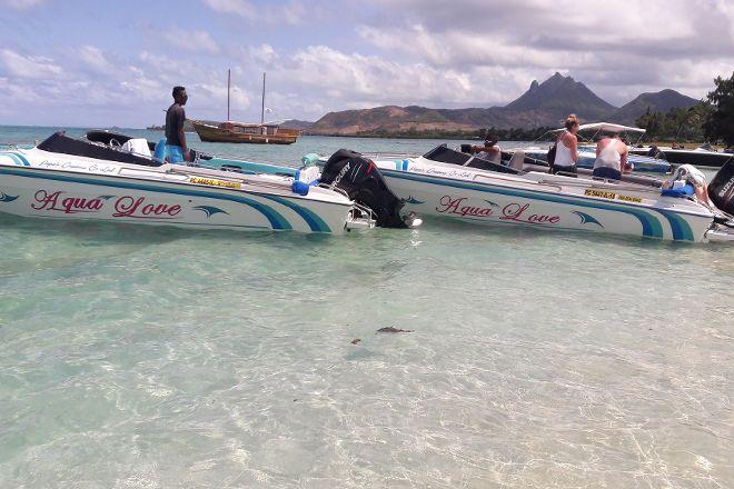 Papa's Dream, Trou d'eau Douce, Mauritius