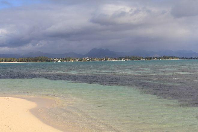Paradise Diving, Mont Choisy, Mauritius
