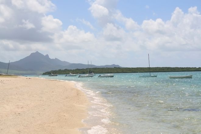 Pointe d'Esny, Mahebourg, Mauritius