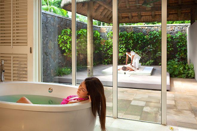 Spa Aura, Flic En Flac, Mauritius