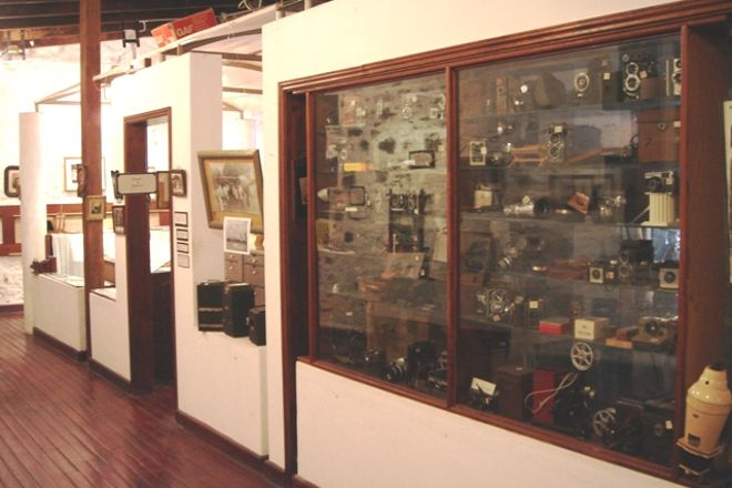The Photographic Museum, Port Louis, Mauritius