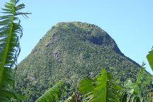 Mont Choungui, Chirongui, Mayotte