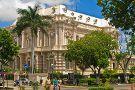 Museo Regional de Yucatán, Palacio Cantón