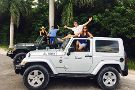 Jeep Riders Cozumel