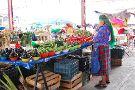 Mercado Tlacolula