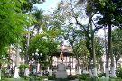Parque 21 de mayo