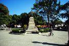 Parque Juarez  El Llano