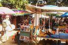 Sayulita Farmers Market/Mercado del Pueblo