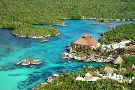 Xel-Ha Park by Xcaret