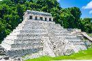 Zona Arqueologica de Palenque
