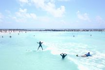 360 Surf School, Cancun, Mexico