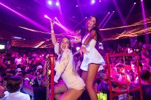 After Dark Events and Entertainment, Cancun, Mexico