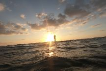 Aloha Paddle Club, Playa del Carmen, Mexico