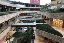 Artz Pedregal, Mexico City, Mexico