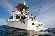 Bad Medicine Sportfishing