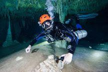 Beyond Diving