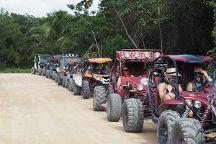 Buggy Tour Playa del Carmen, Playa del Carmen, Mexico