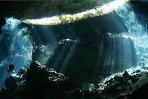 Cenote Adventures