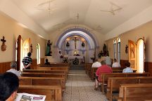 Church of Saint Luke, Cabo San Lucas, Mexico
