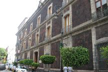 Colegio Nacional, Mexico City, Mexico