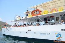 Crucero Bahia Alegre