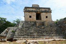 Dzibichaltun, Yucatan Peninsula, Mexico