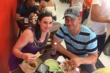 Eating With Carmen Food Tours, Playa del Carmen, Mexico