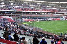 Estadio Azteca, Mexico City, Mexico