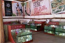 Fish Spa Costa Maya