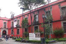 Franz Mayer Museum (Museo Franz Mayer), Mexico City, Mexico