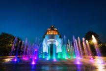 Free Tour Mexico City