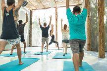 Harmony Yoga Tulum