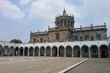 Instituto Cultural Cabanas, Guadalajara, Mexico