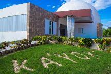 Ka'Yok' Planetario de Cancun, Cancun, Mexico