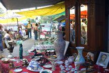La Lagunilla Market, Mexico City, Mexico