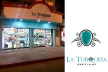 La Turquesa Jewelry and Art, Cabo San Lucas, Mexico