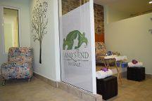 Land's End Massage