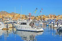 M Sport Fishing Cabo
