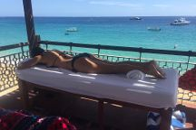 Massages At The Sand Bar