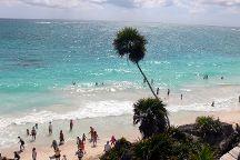 Mayan Beach, Tulum, Mexico
