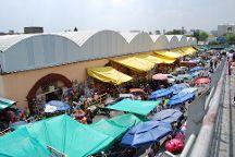 Mercado Sonora, Mexico City, Mexico