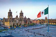 Mexico a Pie