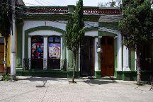Museo del Tiempo Tlalpan, Mexico City, Mexico