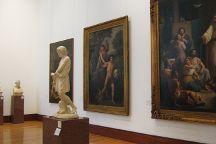 Museo Nacional De Arte, Mexico City, Mexico