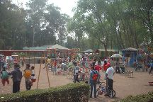 Parque Tezozomoc, Mexico City, Mexico