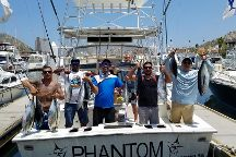 Phantom Fishing Cabo